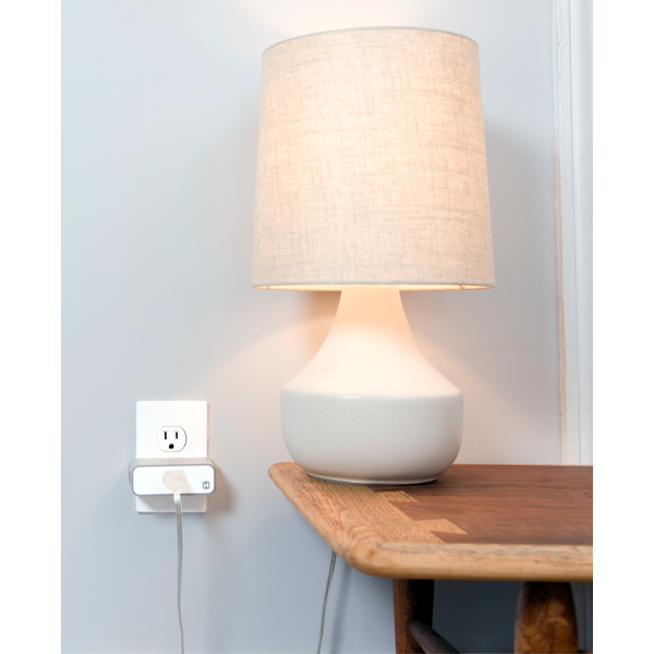 iHome WiFi Smart Plug image 742039093292