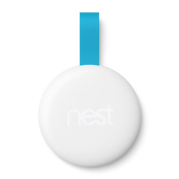 Nest Secure image 3443233325100