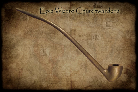 Epic Wizard Churchwardens