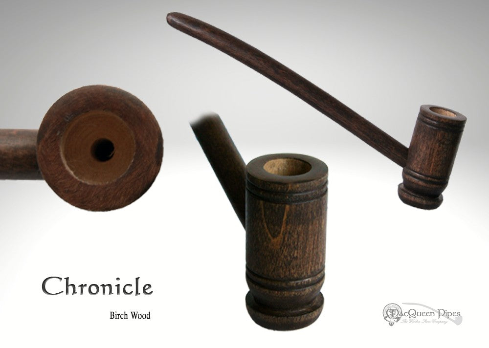 Chronicle MacQueen Pipes