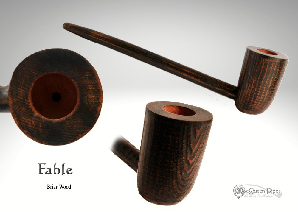 Fable MacQueen Pipes