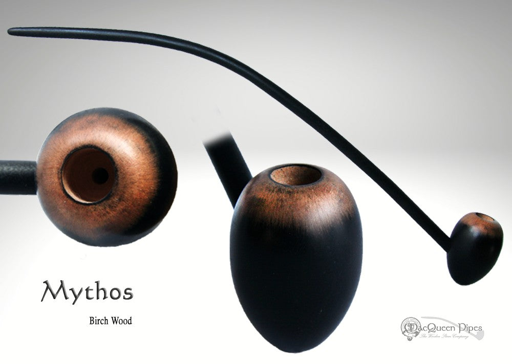 Mythos MacQueen Pipes