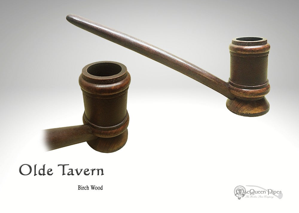 Olde Tavern MacQueen Pipes