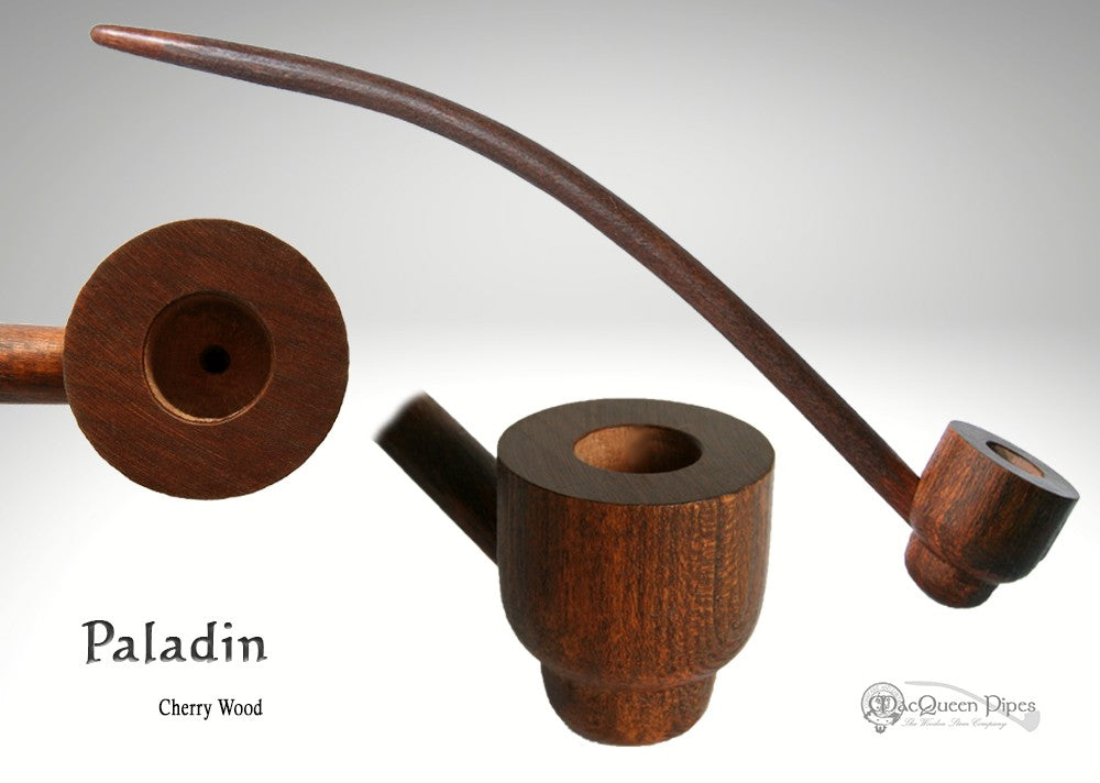 Paladin MacQueen Pipes