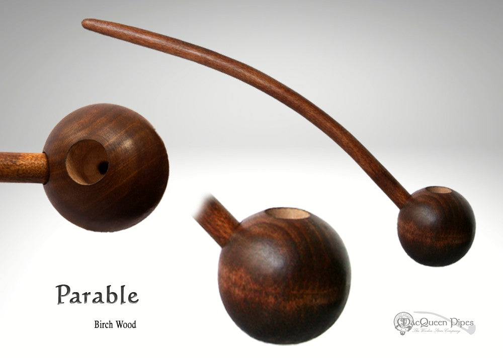 Parable MacQueen Pipes