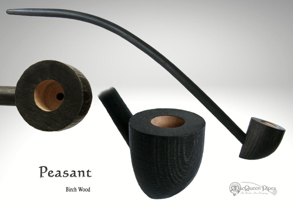 Peasant MacQueen Pipes