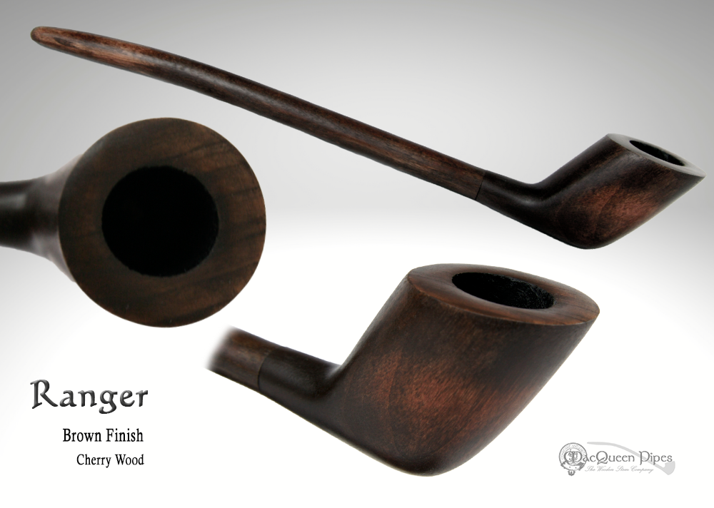 Ranger (In-Stock) - MacQueen Pipes