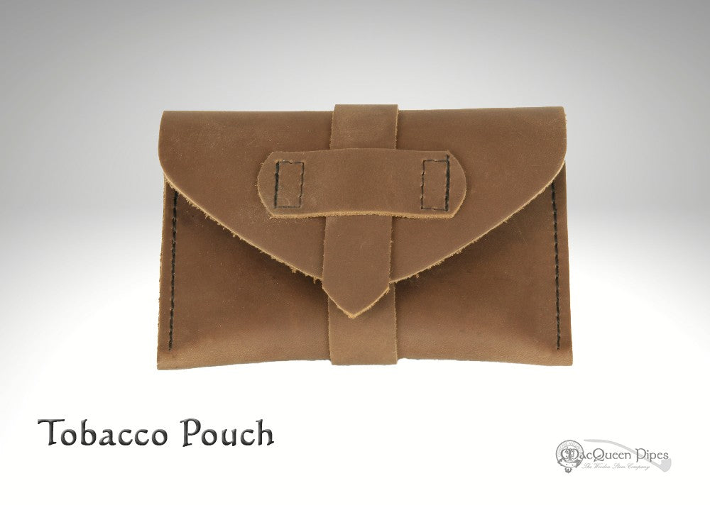 Tobacco Pouch MacQueen Pipes