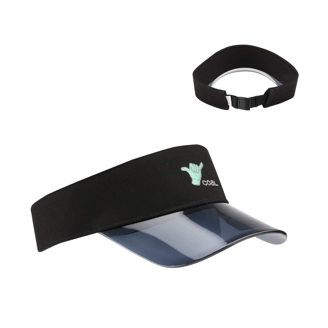The Sandy Visor