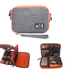 Waterproof Electronic Cable & Gadget Storage Bag