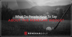 What Do People Have To Say About The Renegar Wedge?