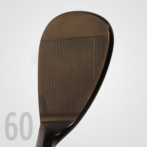 "60° ""Lob"" Composite Shaft"