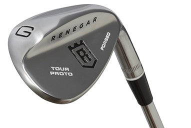 RxF-G Gap Wedge