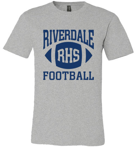 Riverdale Football Team T-shirt