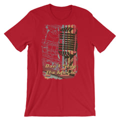 Don't Stop the Music T-Shirt