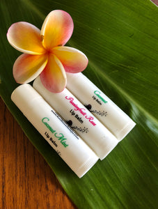 LIP BALM - Coconut Mint