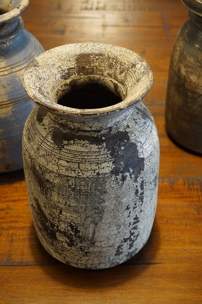 Rustic Oil Pot - Royal Circus