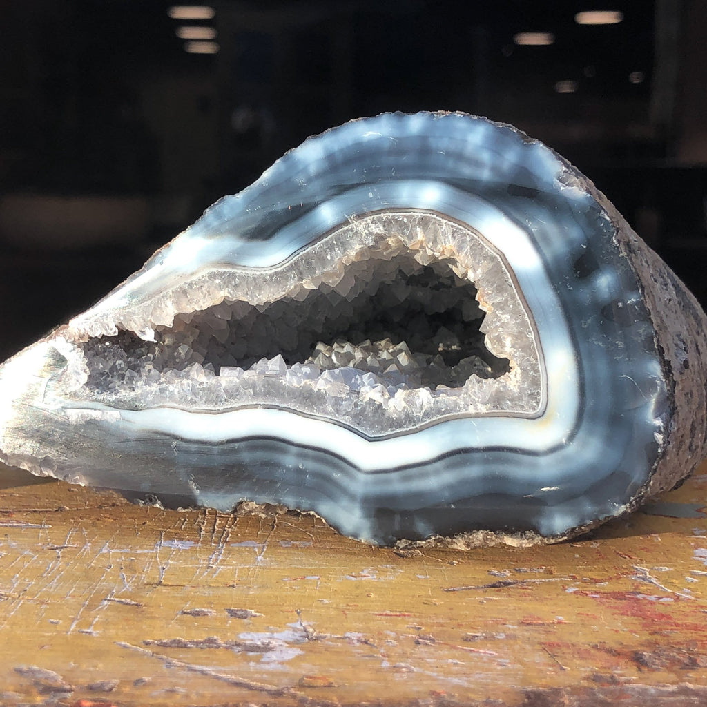 Small Freeform Agate