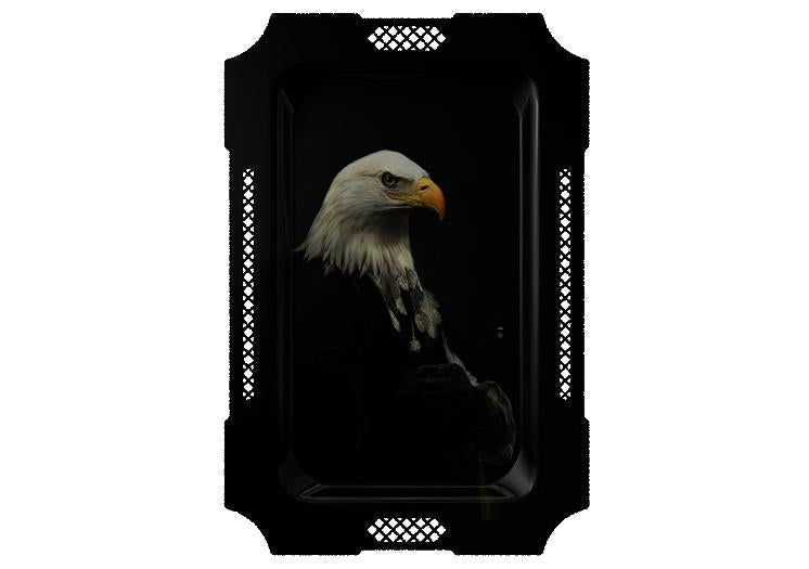 L'Aigle Tray_Royal Circus