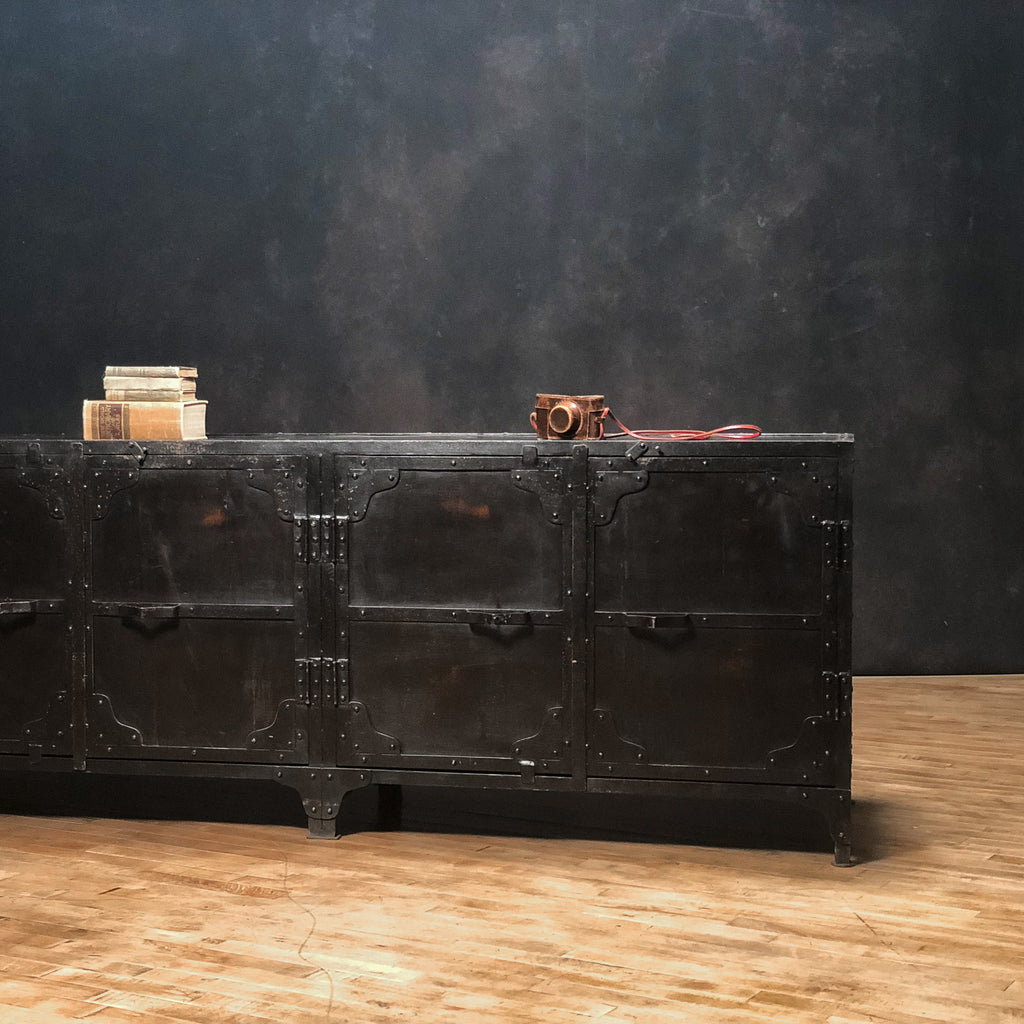 Industrial Sideboard #1_Royal Circus