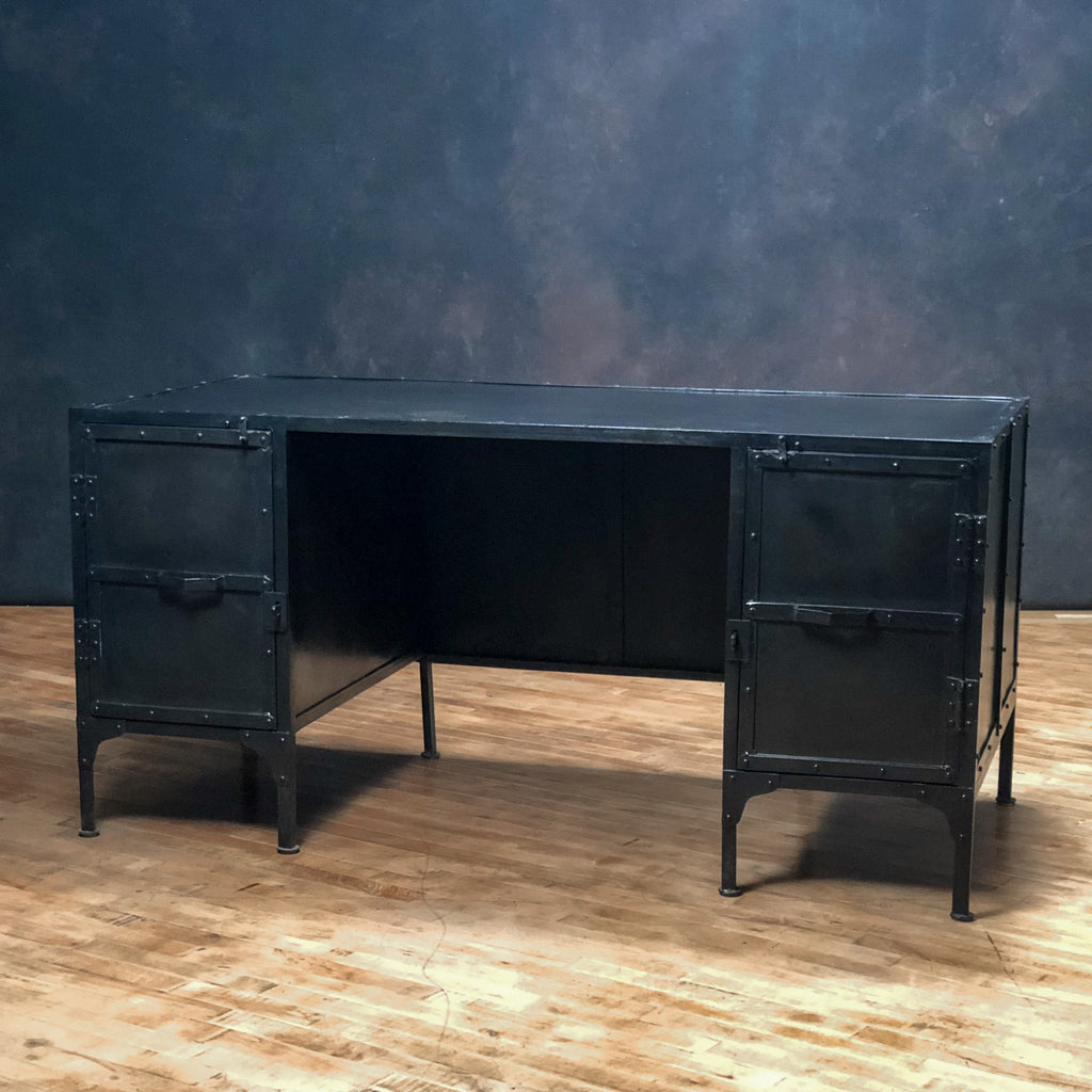 Industrial Desk #2_Royal Circus