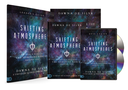 Shifting Atmospheres 8-Week eCourse