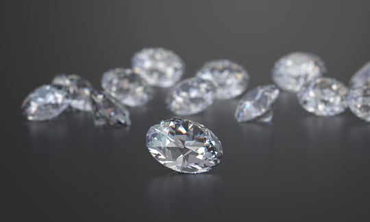 Why Choose Diamond Simulants Over Real Diamonds?