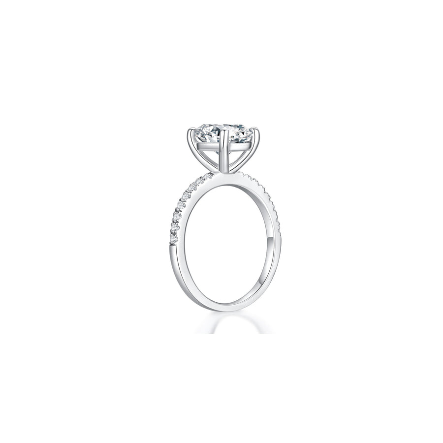 Athena Ring Side - Eclat by Oui