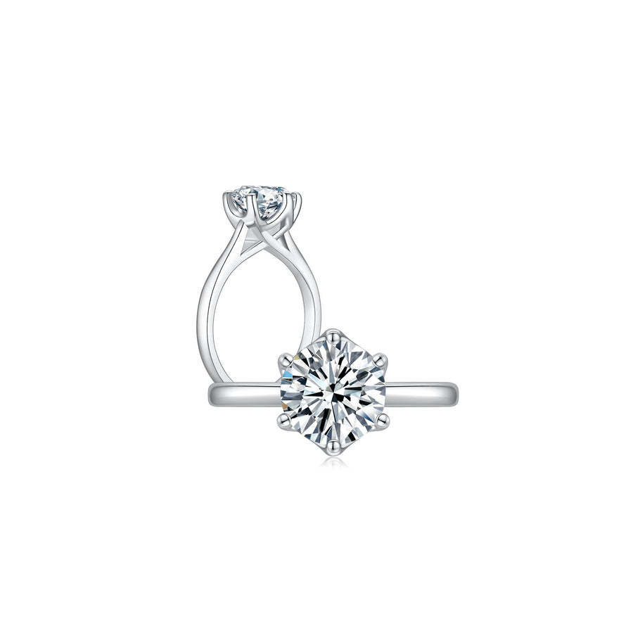 Bella Ring both - Eclat by Oui
