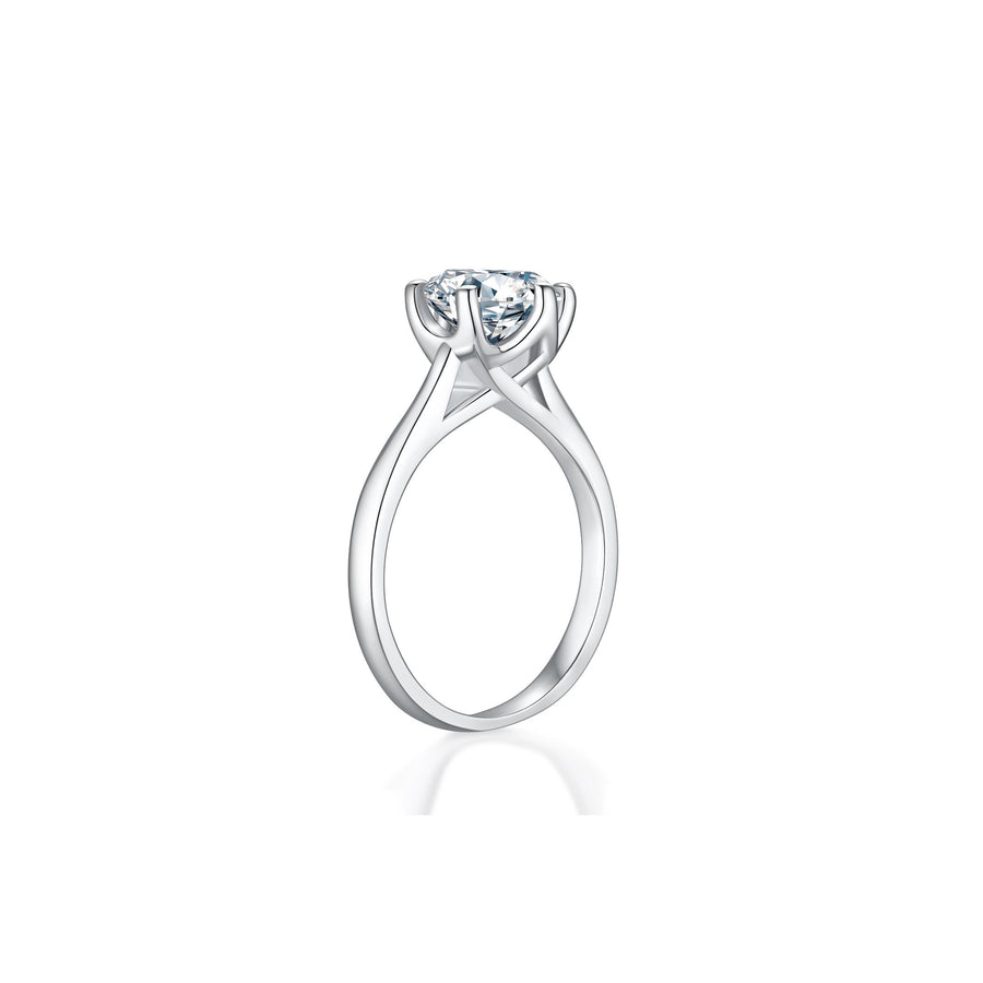 Bella Ring side - Eclat by Oui