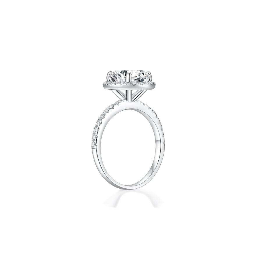 Bianca Ring Side - Eclat by Oui