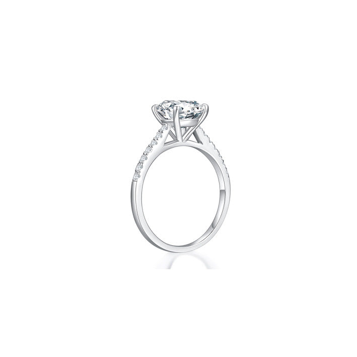 Samantha Ring Side - Eclat by Oui