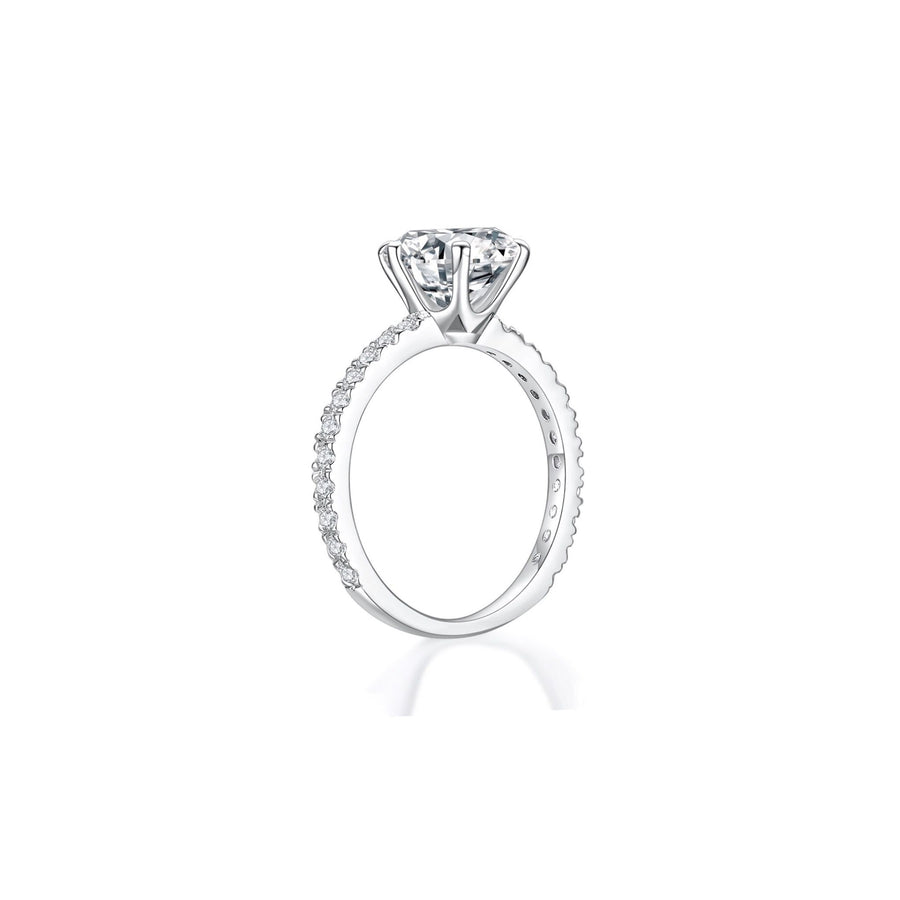 Tessa Ring side - Eclat by Oui