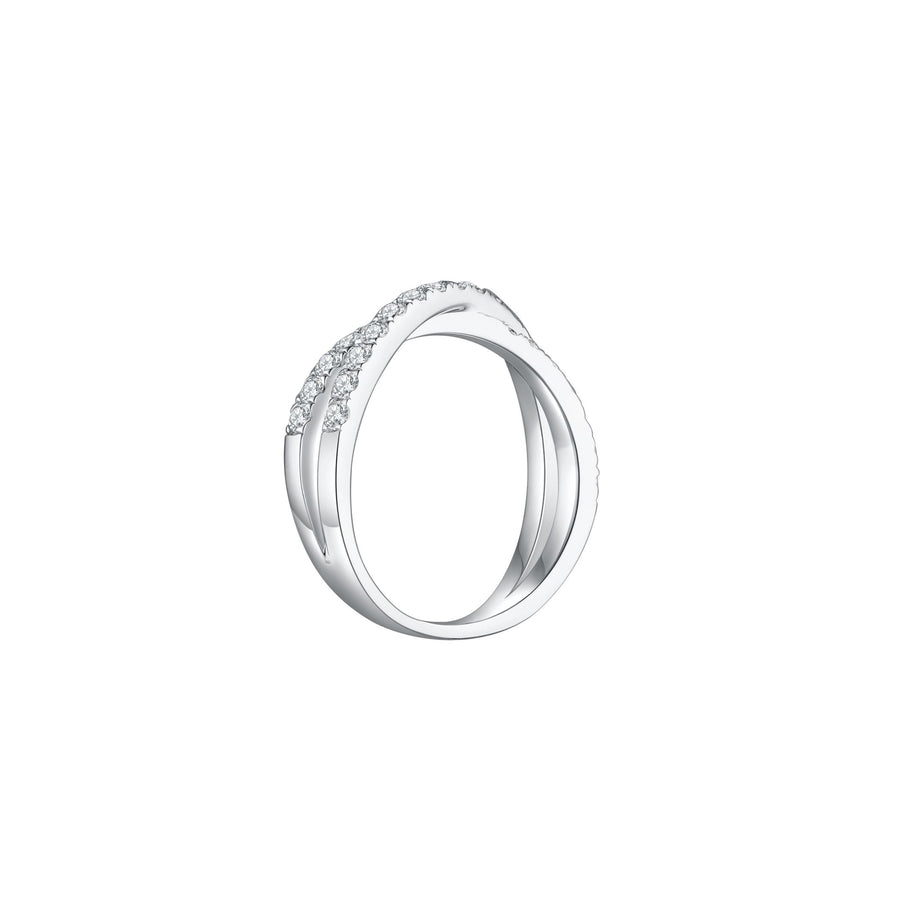 Veronica Ring side - Eclat by Oui