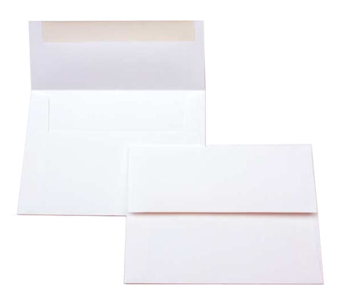 25 RSVP Envelopes with Address Printing-Logie Paperie Shop
