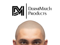Scalp Micropigmentation with DermiMatch Products