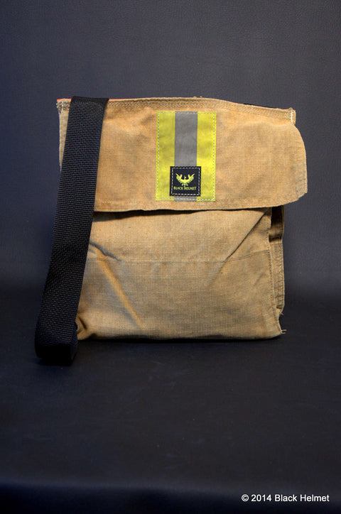 Bunker Gear Pocket Bag (Tan)