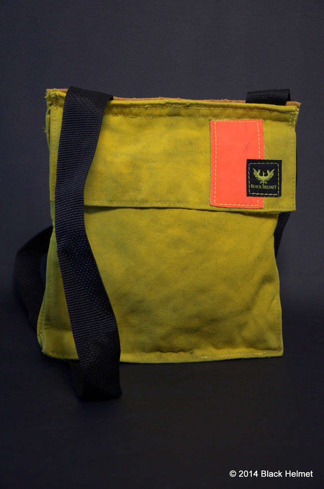 Bunker Gear Pocket Bag (Yellow)
