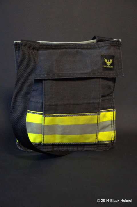 Bunker Gear Pocket Bag (Black)