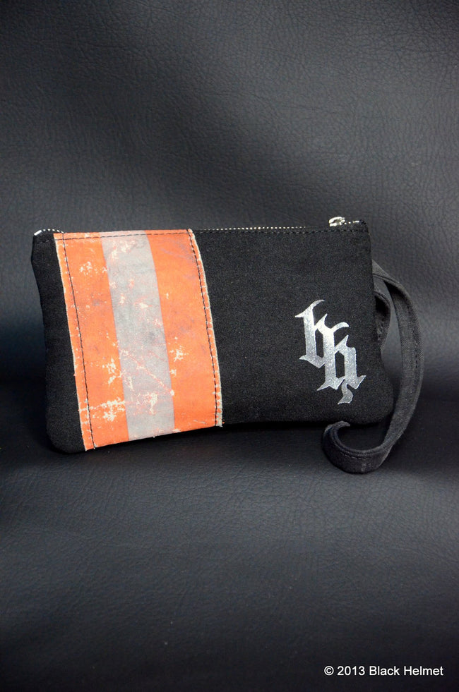 Bunker Gear BH Logo Clutch (Black)
