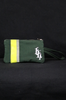 Bunker Gear BH Logo Clutch (Green/Yellow)