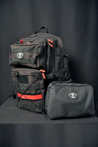 Redline MOABpack and Overnight Bag  Arriving 11/29