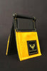 Bunker Gear Money Clip and CC Holder (Yellow)