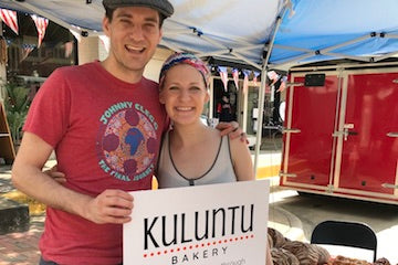 Kuluntu Bakery Coming to Fair & Square on September 14th