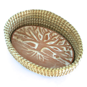 Tree of Life Bread Warmer - Bangladesh