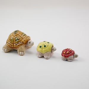 XS Bobble Turtle - Peru