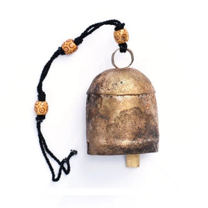 Copper #8 Bell - India