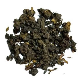 Sample Pack Himalayan Black Dragon Looseleaf Tea - Nepal