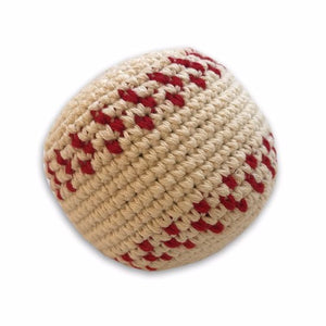 Sports Ball Hacky Sack - Guatemala