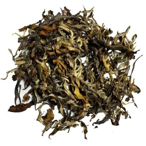 Sample Pack White Sunrise Looseleaf Tea - Nepal